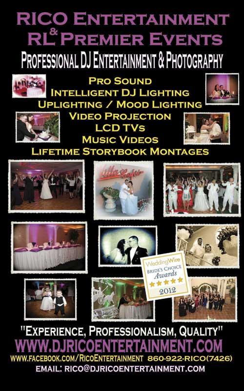 Rico Entertainment & RL Premier Events